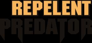 repelent predator logo
