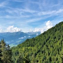 Rakousko, Alpy 2016