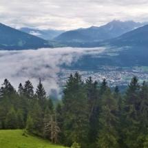 Rakousko, Karwendel