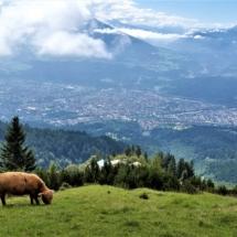 Rakousko, Insbruck